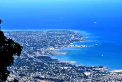 Port-Au-Prince Taxi and Tours