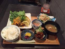 Inokuma Cafe