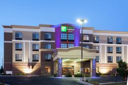 Holiday Inn Express Hotel & Suites Cheyenne