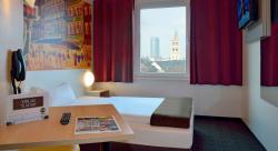 B&B Hotel Dusseldorf-City