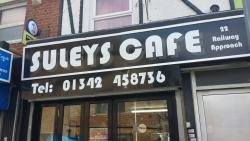 Suley's Cafe