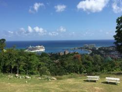 Suzette Tours Jamaica