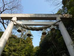 Shide Shrine