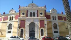 Plaza De Toros Almeriense