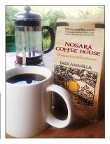 Nosara Coffee House
