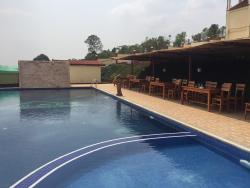 Diamond Mondulkiri Resort