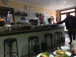Bar El Canton