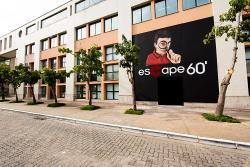 Escape 60 - Barra Downtown