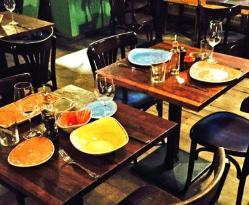 Mas y Mas Cocina & Bar