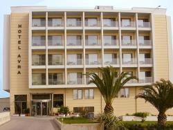 Hotel Avra Rafina