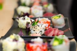 Fine Sushi Bar