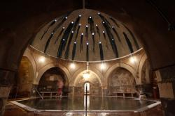 Kiraly Baths