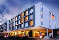 Star Inn Hotel Salzburg Airport