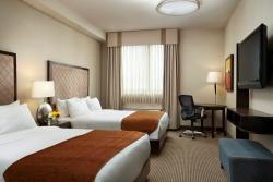 Acclaim Hotel Calgary Airport