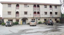 Canewood Hotel Ltd