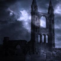 St Andrews Ghost Tours