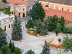 Kossuth Square