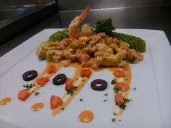 Eulino Restaurante