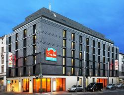 Star Inn Hotel Frankfurt Centrum