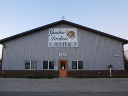 Garden Pavilion Restaurant