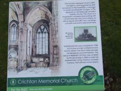 Crichton Memorial Church