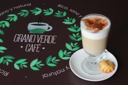Grano Verde Café