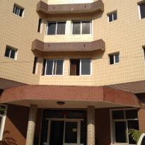 Hotel Girafe