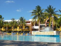 Второй бассейн