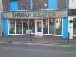‪Indian Heaven Restaurant‬