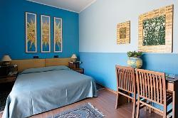 Villa Morgana Hotel