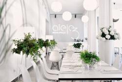 Aleje 3 Restaurant