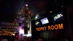 The Trophy Room