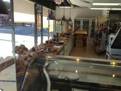 Gratia Bakery & Cafe