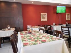River's Grill E Restaurante - Santa Maria