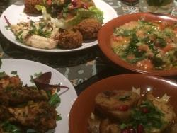 Lebanon Cookhouse