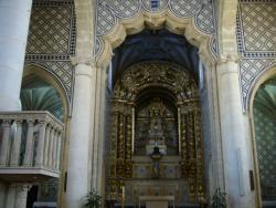 Church of Santa Maria de Marvila
