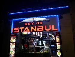 Rey de Istanbul