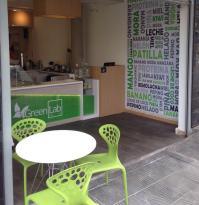 Greenlab Comida Saludable