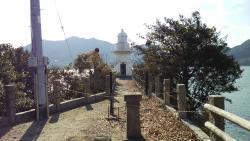 Okunoshima Lighthouse