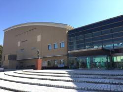 Shiroi City Culture Center