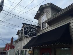 Moor Pat