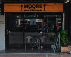 Moore Food & beverage