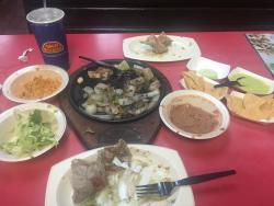 Taco Palenque North 10th