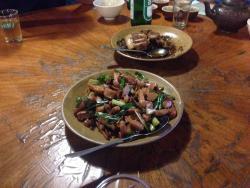 Ni Zhuan Wu Hakka Eatery