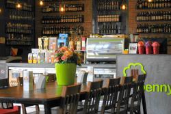 Benny's Cafe.Restaurant