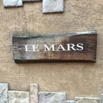 Le Mars