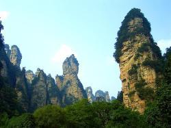 China Highlights Zhangjiajie - Day Tour