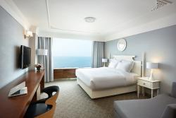 諾富特國賓釜山酒店