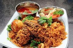 India gate restaurant & bar