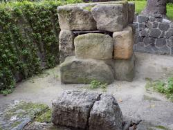 Le Tombe Greche